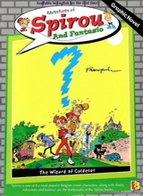 Eurokids: Spirou and Fantasio (Eurokids) #2: The Wizard of Culdesac