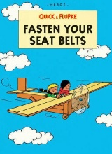 Egmont: Quick & Flupke (Egmont) #1: Fasten Your Seat Belt