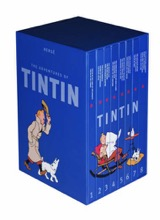 Egmont: The Tintin Collection