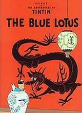 Egmont: Tintin, The Adventures of (Egmont) #5: Blue Lotus
