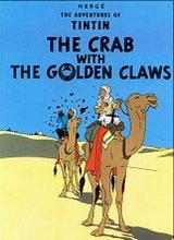 Egmont: Tintin, The Adventures of (Egmont) #9: The Crab with the Golden Claws