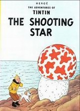 Egmont: Tintin, The Adventures of (Egmont) #10: The Shooting Star