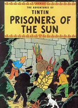 Egmont: Tintin, The Adventures of (Egmont) #14: Prisoners of the Sun