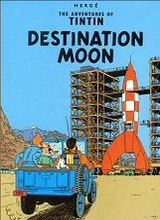 Egmont: Tintin, The Adventures of (Egmont) #16: Destination Moon