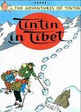 Egmont: Tintin, The Adventures of (Egmont) #20: Tintin in Tibet
