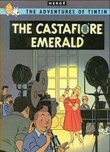 Egmont: Tintin, The Adventures of (Egmont) #21: The Castafiore Emerald