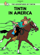 Egmont: Tintin Young Readers Serie #1: Tintin in America