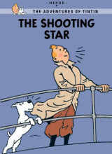 Egmont: Tintin Young Readers Serie #10: The Shooting Star