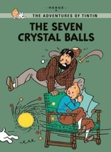 Egmont: Tintin Young Readers Serie #11: The Seven Crystal Balls