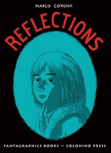Fantagraphics: Ignatz #10: Reflections 1