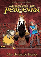 Fantasy Flight Publishing: Percevan, The Legend of #1: The Legend of Percevan 1
