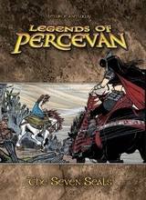 Fantasy Flight Publishing: Percevan, The Legend of #4: The Seven Seals
