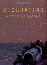 First Second: Deogratias, A Tale of Rwanda