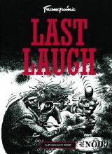 Fantagraphics: Franquins Last Laugh
