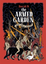 Fantagraphics: The Armed Garden and Other Stories