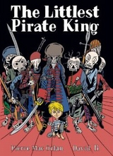 Fantagraphics: The Littlest Pirate King