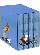 Little Brown: The Adventures of Tintin: Collectors Gift Set