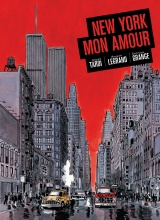 Fantagraphics: New York Mon Amour