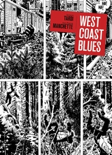 Fantagraphics: West Coast Blues