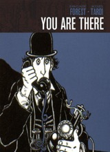 Fantagraphics: You Are There