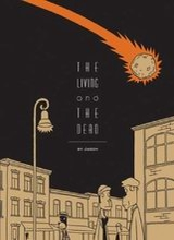 Fantagraphics: Jason (I) #9: The Living and the Dead