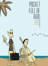 Fantagraphics: Jason (I) #12: Pocket Full of Rain and Other Stories