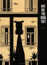 Fantagraphics: Jason (I) #6: Why Are You Doing This?