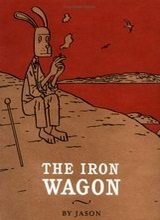Fantagraphics: Jason (I) #3: The Iron Wagon