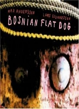 Fantagraphics: Bosnian Flat Dog