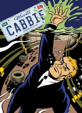 Fantagraphics: The Cabbie #2: The Cabbie 2