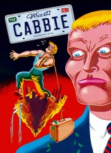 Fantagraphics: The Cabbie #1: The Cabbie 1