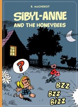 Fantagraphics: Sibyl-Anne #2: Sibyl-Anne And The Honeybees