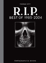 Fantagraphics: R.I.P.: Best of 1985-2004