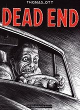 Fantagraphics: Dead End