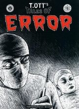 Fantagraphics: T. Otts Tales of Error