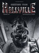Fantagraphics: Greetings from Hellville