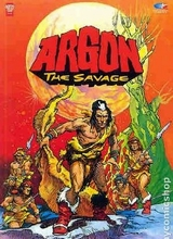 Fleetway: Argon the Savage #1: Argon the Savage 1