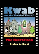 Gopher Publishers: The Retroflash: Kwab and the World of Whatif?