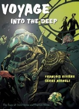 Harry N. Abrams: Voyage into the Deep: The Saga of Jules Verne and Captain Nemo
