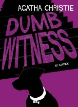 HarperCollins: Agatha Christie (HarperCollins) #17: Dumb Witness