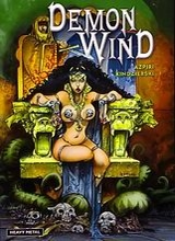 Heavy Metal: Demon Wind