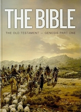 Heavy Metal: The Bible #1: The Old Testament - Genesis 1