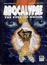 Heavy Metal:  #1: Apocalypse - The Eyes of Doom