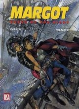 Heavy Metal: Margot #2: Queen of the Night