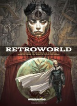 Humanoids: Retroworld