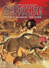 Humanoids:  #2: Deicide: Rage against the gods