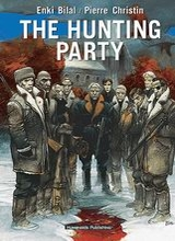 Humanoids: The Hunting Party