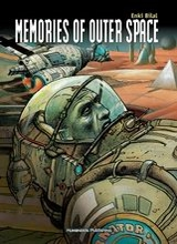 Humanoids: Memories from Outer Space