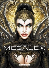 Humanoids: Megalex: The Complete Story