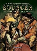 Humanoids: Bouncer (I) #1: Cains Eye